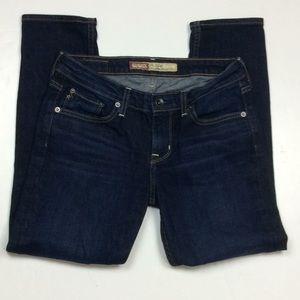 Big Star Hazel Curvy Fit Womens Jeans Sz 27